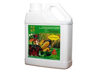Petunjuk Penggunaan Pupuk Bioboost K-Link