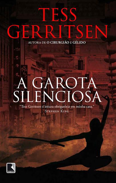 A garota silenciosa Tess Gerritsen