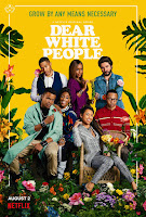 Tercera temporada de Dear White People