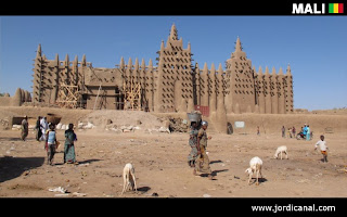 Mali, Jordi Canal-Soler