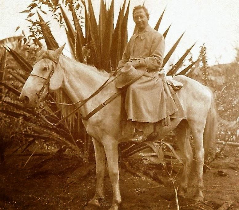 O Beato Padre Eustáquio, missionário no Brasil