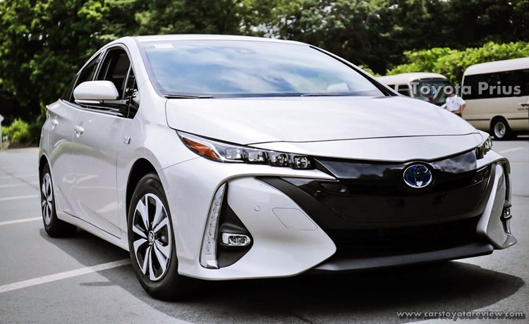 Toyota Prius Review And Specs