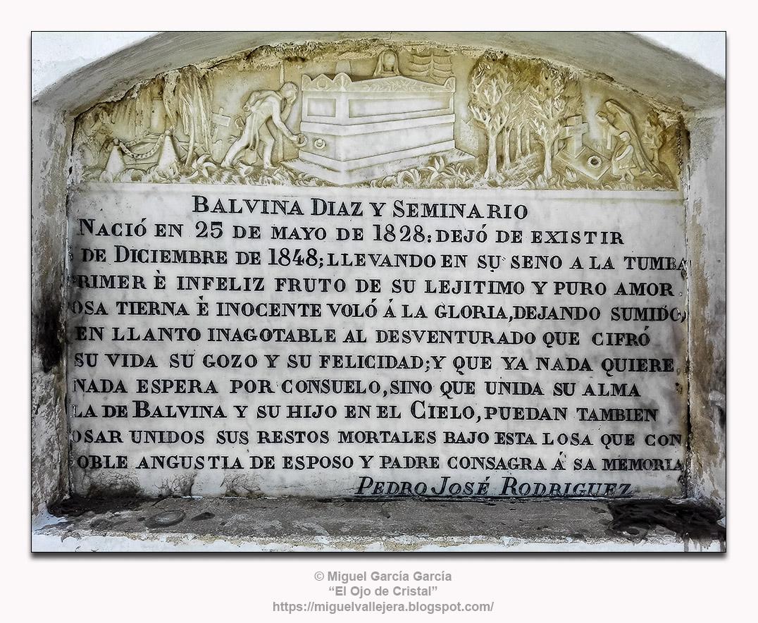 Cementerio de San Teodoro, Piura, Perú