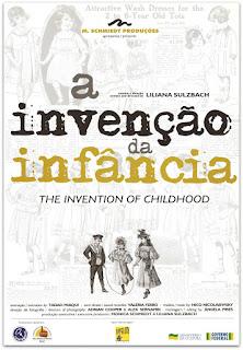 A Invenção da Infância (2000), Liliana Sulzbach