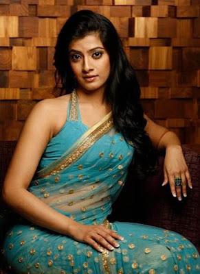 Varalakshmi SharathKumar