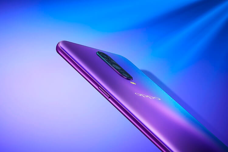OPPO R Series Toughens Its Sales Worldwide with the R17 Pro