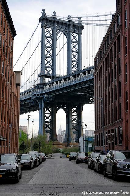 New York - Brooklyn   Reisen   USA   Städtetour   Citytrip   DUMBO