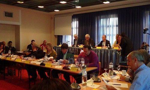 4η τακτική συνεδρίαση του Περιφερειακού Συμβουλίου Πελοποννήσου στις 28 Φεβρουαρίου