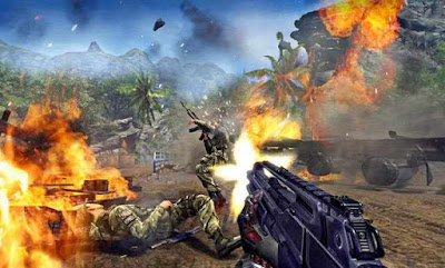 Crysis Warhead PC Game Full Version