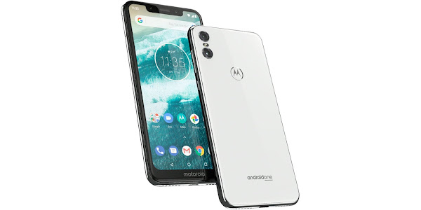 Motorola One (3)