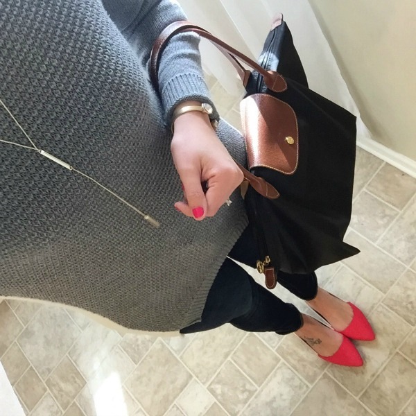 longchamp, kendra scott, colorblock
