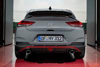 Hyundai i30 Fastback N (2019) Rear