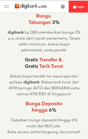 Digibank Berbasis Digital