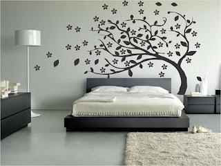 Aplicación de pintura en pisos y locales