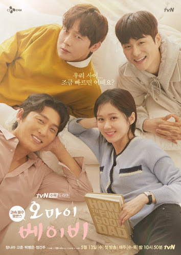 Oh My Baby Episode 4
