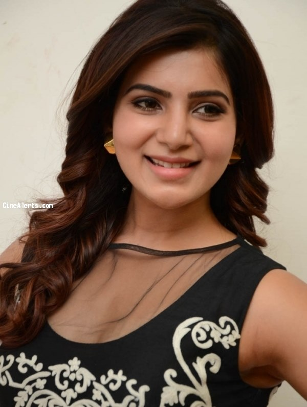 south indian Samantha Ruth Prabhu salary, Income pay per movie, she is Highest Paid in 2017