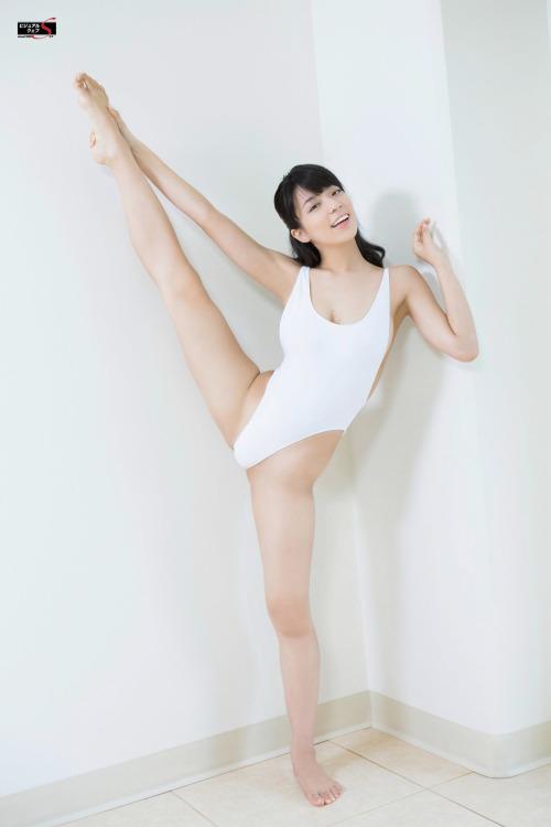 Koseta Mayu - Gravure Idol Sexy Japan