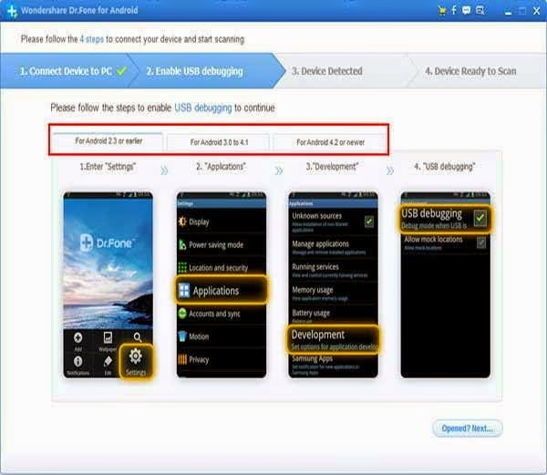 How to Recover Permanently Deleted Files From Android phone