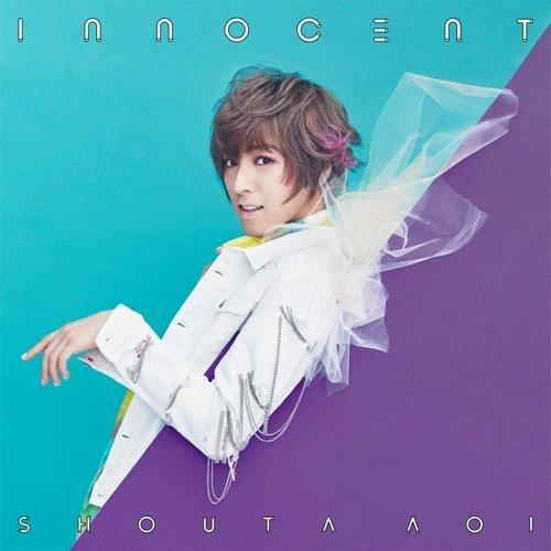 [Single] 蒼井翔太 – イノセント (2016.07.27/MP3/RAR)