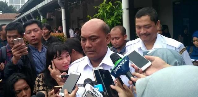 Lion Air Tidak Meledak, Tapi Pecah Saat Membentur Air