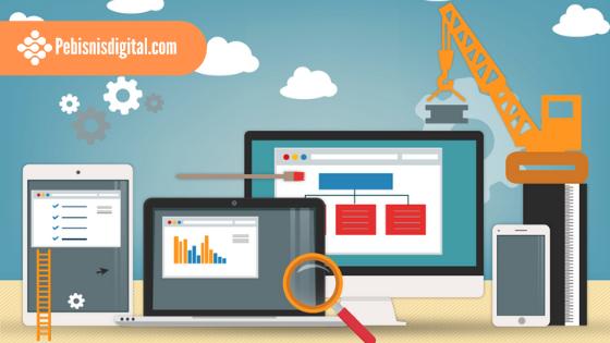 Pengertian Website, Jenis Website serta Manfaatnya