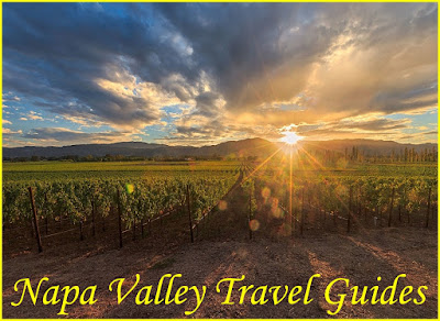Napa Valley Travel Guides