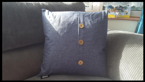 Malini Cushions from Rooi