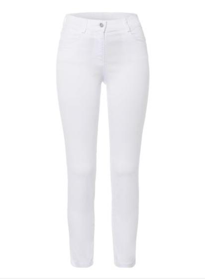 Weisse Hosen