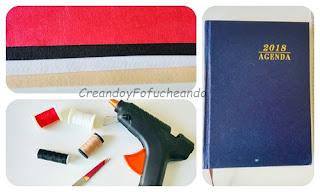 materiales-diy-minnie-mouse-en-fieltro-decora-tu-agenda-libreta-o-cuaderno