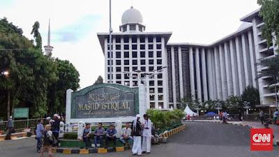 Ditangkap atas Tuduhan Makar, Pengacara Muslim akan Kawal Pemimpin Aksi 313