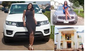 Latest Tax News About Linda Ikeji
