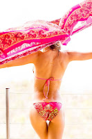 josephine skriver sexy bikini models