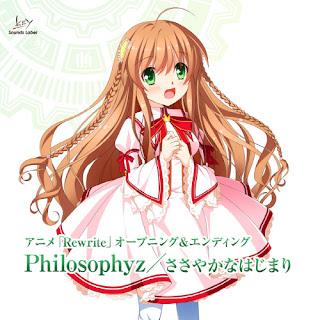 Philosophyz by Runa Mizutani [水谷 瑠奈] (NanosizeMir) [LaguAnime.XYZ]