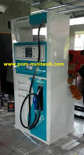 Pom mini satu nozzle portable