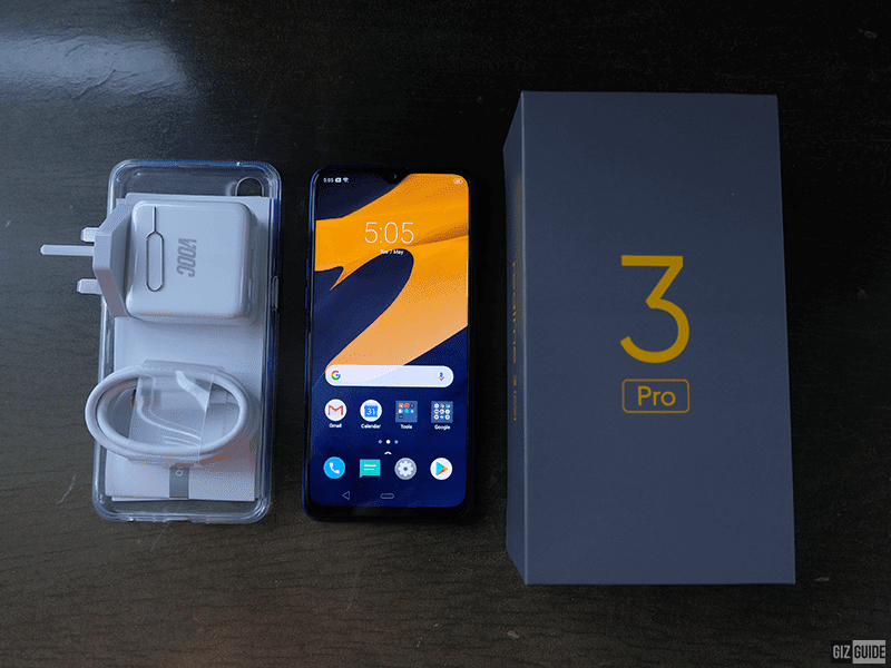 Realme 3 Pro gets Android 10-based realme UI!