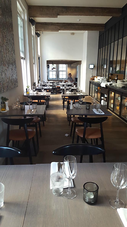 Restaurant MÓN, Antwerpen. Ein Besuch | Arthurs Tochter kocht. von Astrid Paul