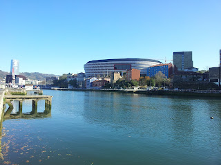 Bilbao Private Tours with Soccer stadium and football informations