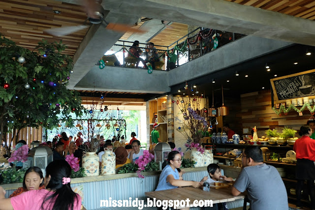 lemongrass resto review food blogger