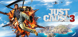 Download Just Cause 3 PC Games Free