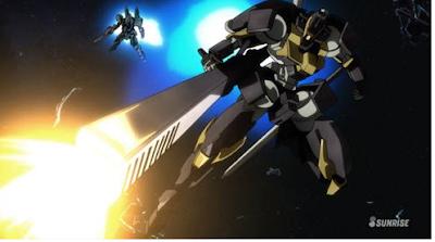 Mobile Suit Gundam – Iron-Blooded Orphans Season 2 Episode 05 Subtitle Indonesia