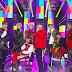 180311 SBS Inkigayo: SF9 - Mamma Mia