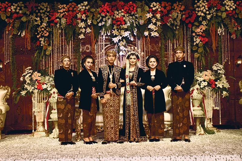 Materi Budaya Mantu Pernikahan Adat Jawa Synaoo Com