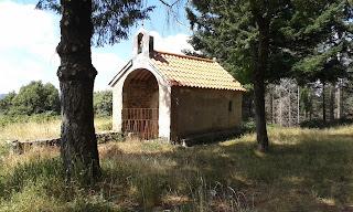 Ermita de Sant Gregori