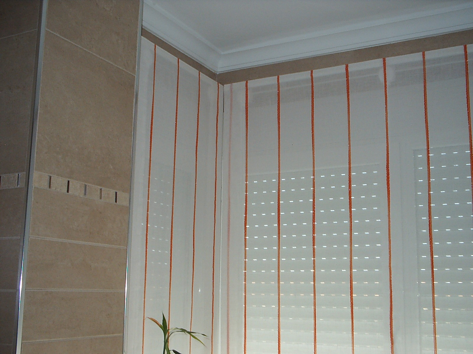 Dormitorio muebles modernos cortinas para miradores - Cortinas para miradores ...