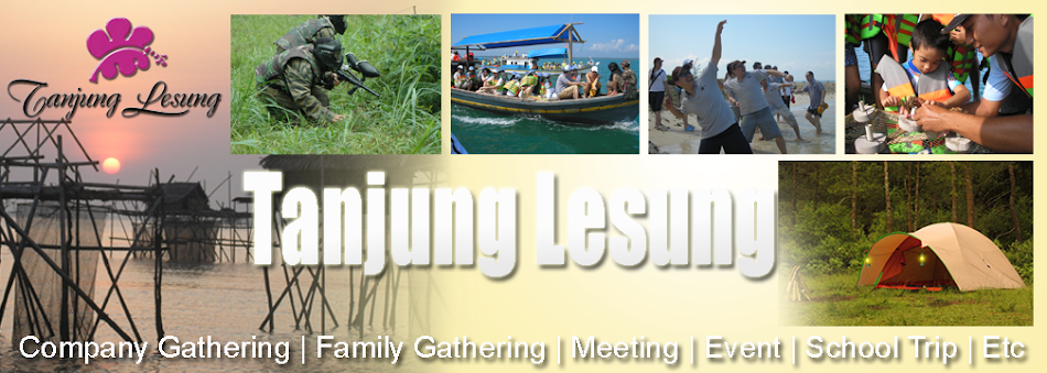 WELCOME - TANJUNG LESUNG, wisata,camping,hotel,villa ...