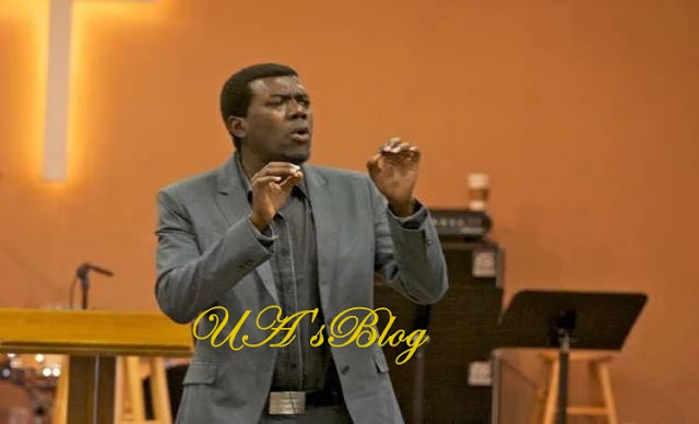 Stop Paying Tithes And You Will See The Real Men of God - Reno Omokri Advice Christians
