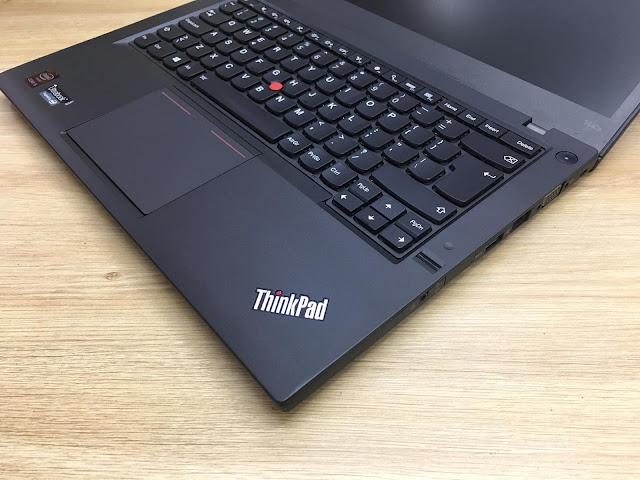 IBM-T440s