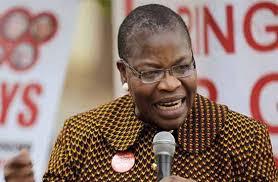 Red Card Movement, Madam Oby Ezekwesili
