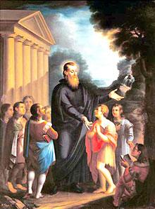 Thánh Giêrôme Emiliani