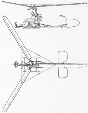 Focke Achgelis Fa 330 Wagtail Article Thu 08 Feb 2018